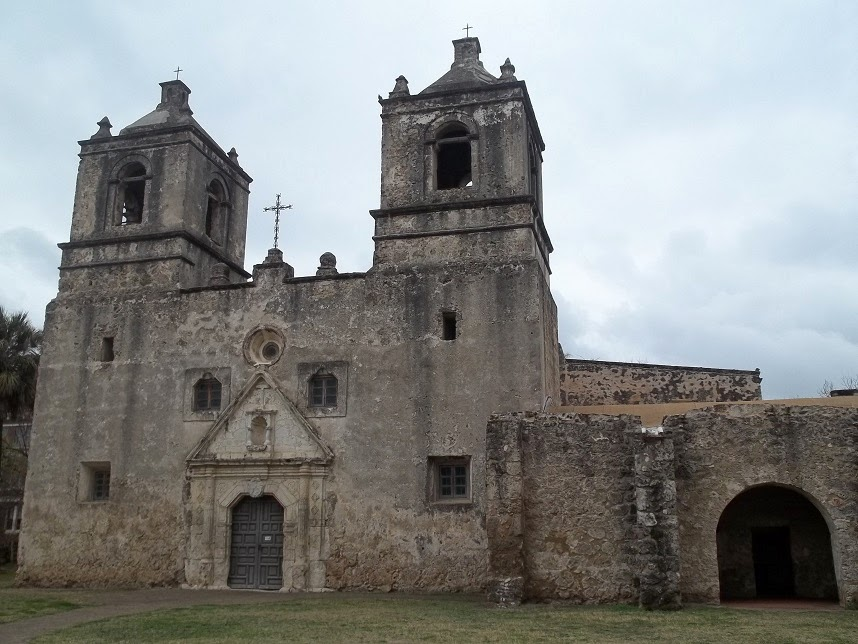 mission concepcion san antonio missions national historical park 2