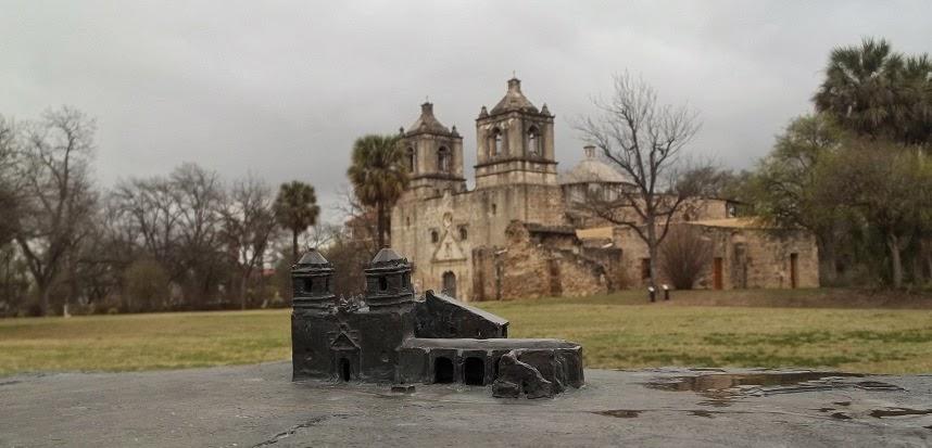 mission concepcion san antonio missions national historical park