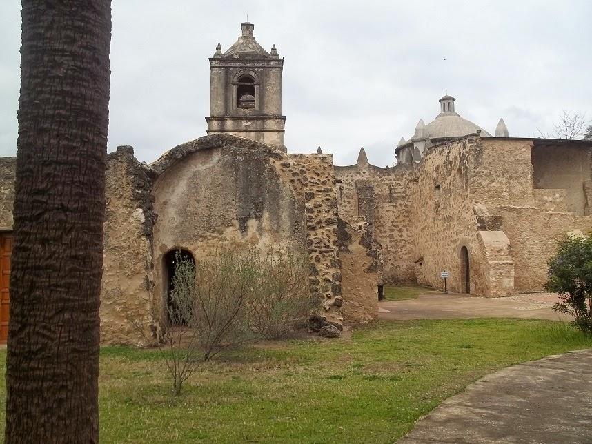 mission concepcion san antonio missions national historical park 3