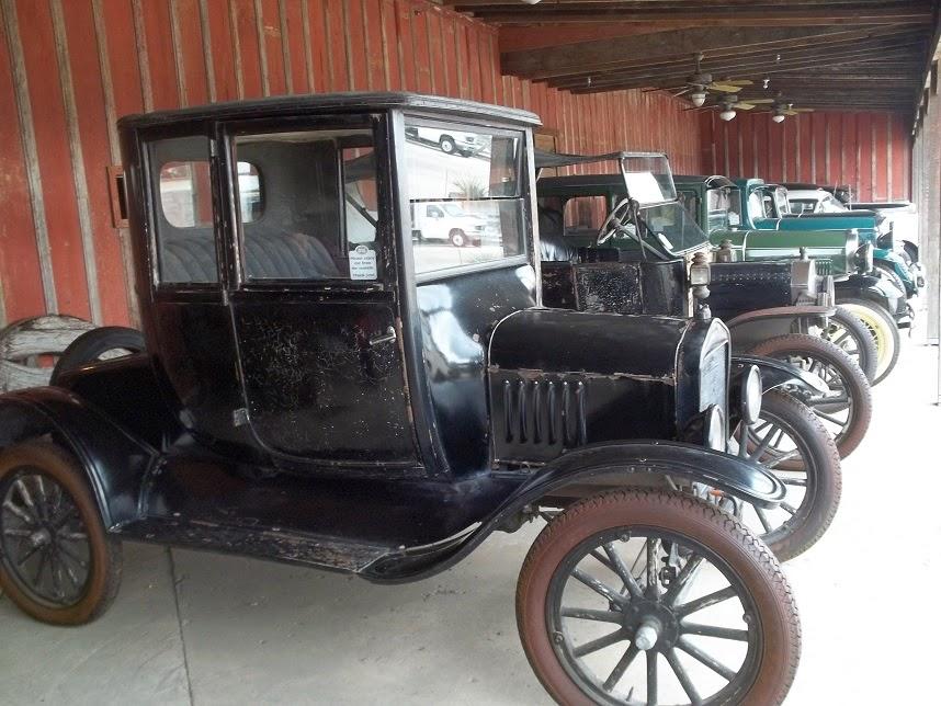 antique automobile sas 2