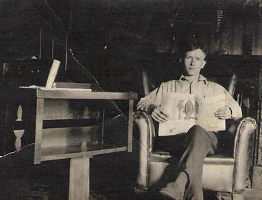 Richard Roy Cosby 1923 a