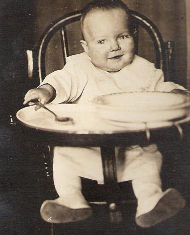 Richard Roy Cosby 1923 b