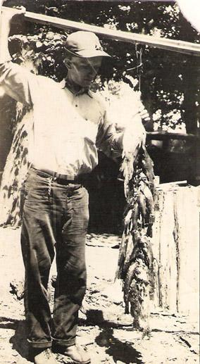 Richard Roy Cosby 1926 b