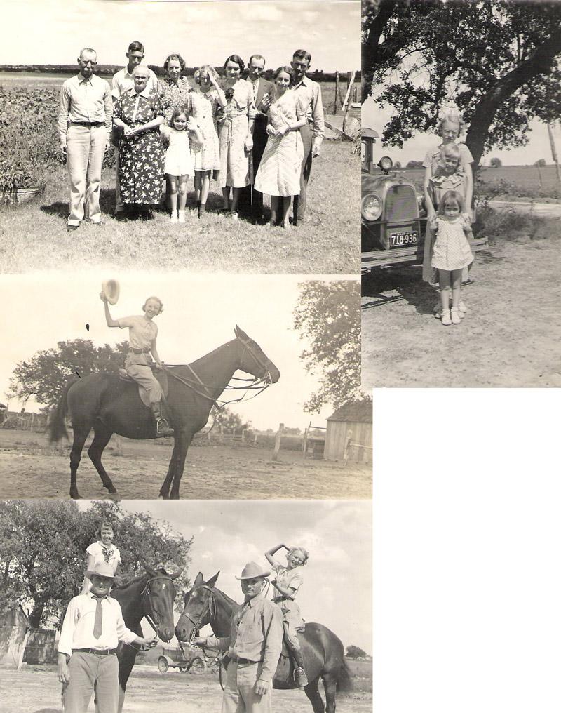 Various 1935