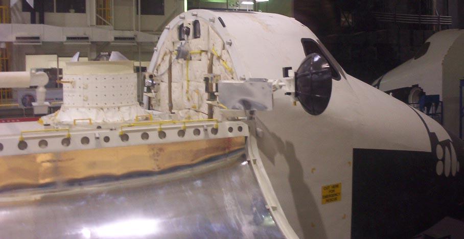 houston texas   NASA training facility