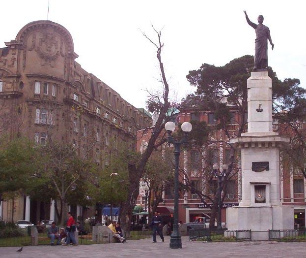 monterrey mexico   courtyard