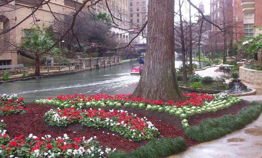 San Antonio Texas   Riverwalk 2