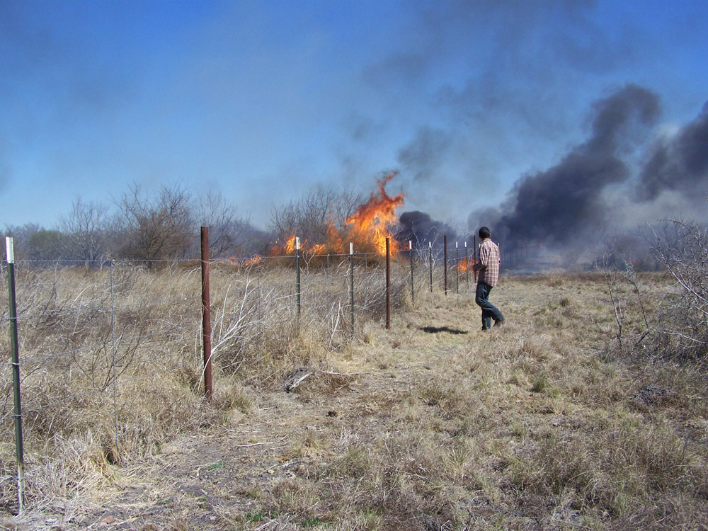 adams neighbor angel helps put out grassfire