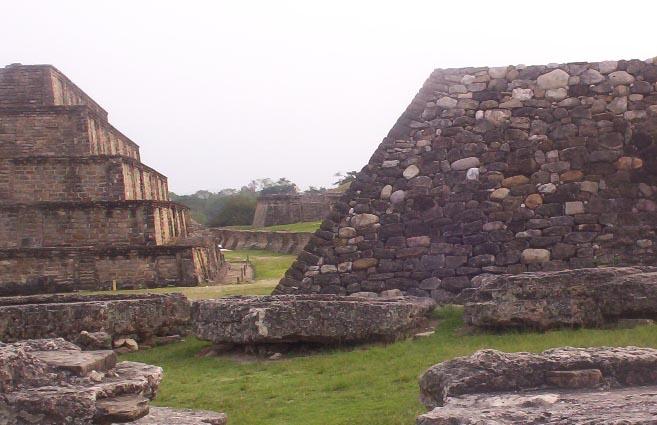 El Tajin veracruz mexico   Pyramids