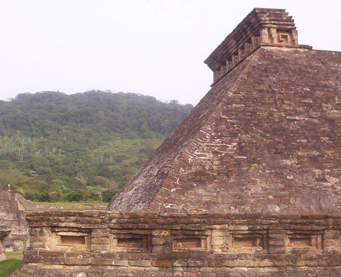El Tajin veracruz mexico   Pyramids 3