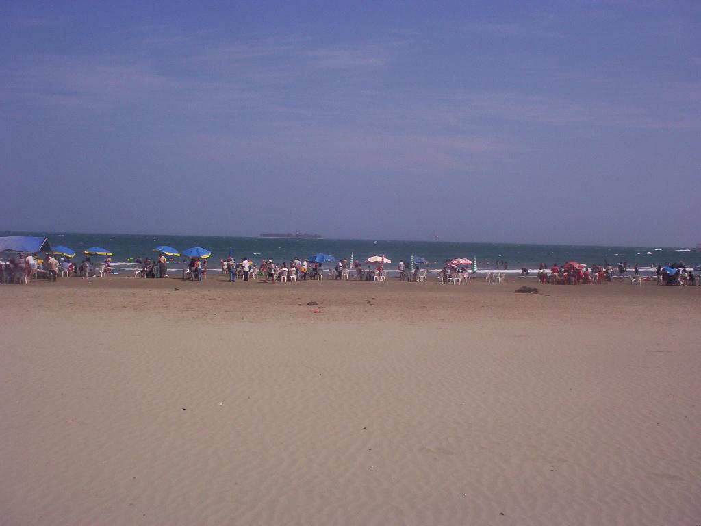 Veracruz Mexico   Beach 3