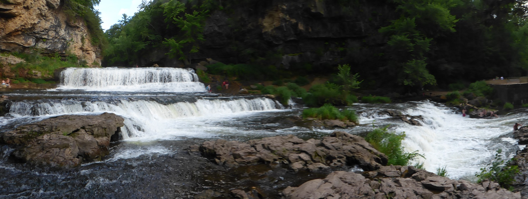 willow river state park3