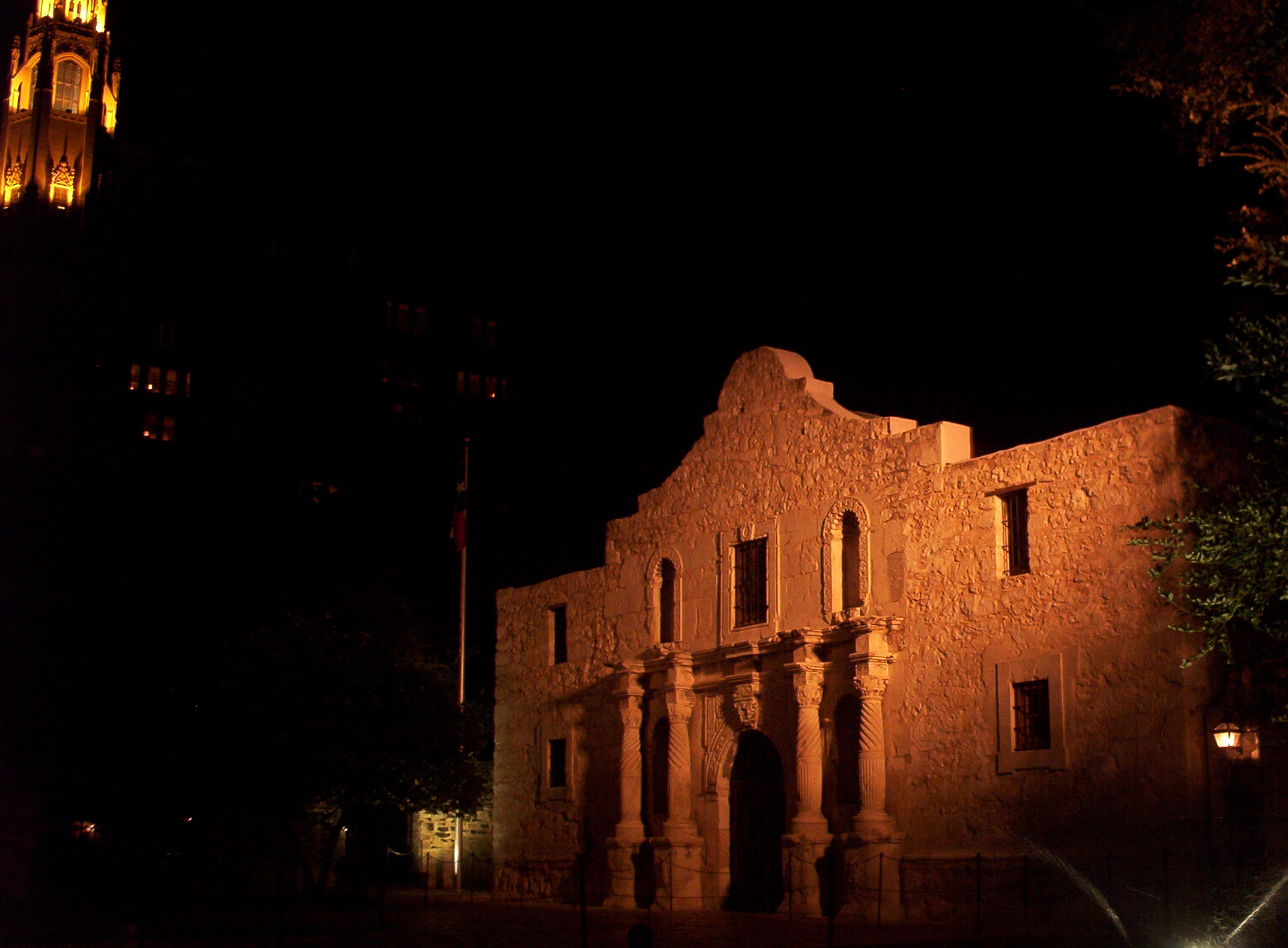 remember the alamo in san antonio texas