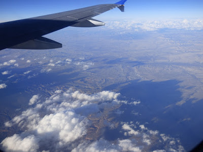 flight to san francisco