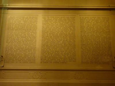 lincoln memorial oath