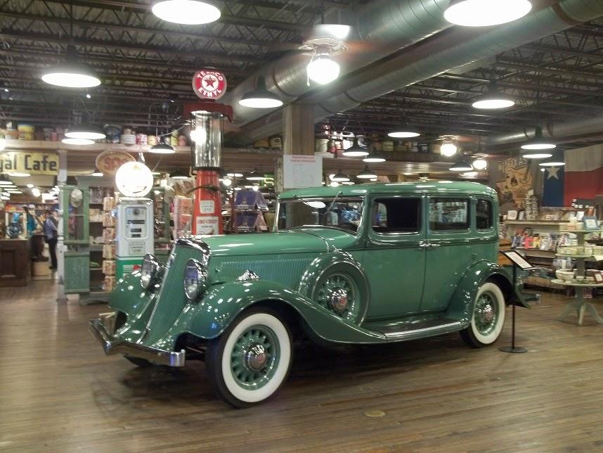 antique automobile sas 3